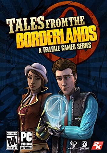 Tales from Bizzare Borderlands
